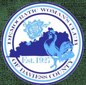 DCDP Woman's Club logo 300